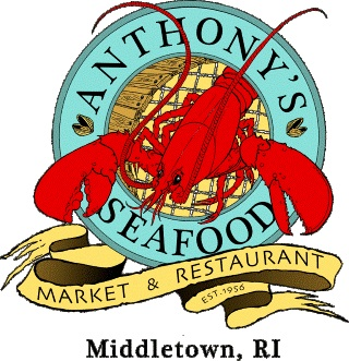 GREAT seafood restaurant in nearby Middletown, featured on Diners, Drive-ins, and Dives.