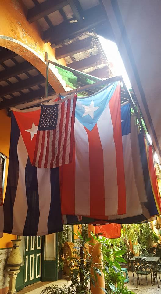 flags casa